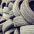 coche · ruedas · neumáticos · blanco - foto stock © dolgachov