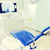 interior of new modern dental clinic office stock photo © dolgachov