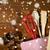 ジンジャーブレッド · 台所用品 · セット · 料理 - ストックフォト © dolgachov