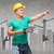 строителя · буфер · обмена · строительство · бизнеса · здании - Сток-фото © dolgachov