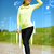 女性 · スポーツ · 屋外 · スポーツ · ライフスタイル · ボディ - ストックフォト © dolgachov