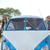glimlachend · jonge · hippie · vrouwen · rijden - stockfoto © dolgachov