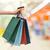 手 · ショッピングバッグ · クレジットカード · ストア · 人 - ストックフォト © dolgachov