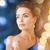 kadın · elmas · küpe · takı · lüks · vip - stok fotoğraf © dolgachov