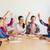 деловые · люди · голосование · заседание · группа · бизнеса · стороны - Сток-фото © dolgachov