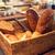 saludable · grano · francés · baguette · pan · pan - foto stock © dolgachov