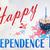 happy independence day stock photo © dolgachov