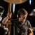 Homme · musicien · jouer · tambours · concert · musique - photo stock © dolgachov