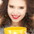 домохозяйка · Кубок · ярко · фотография · женщину · девушки - Сток-фото © dolgachov
