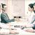 2 · 実業 · 握手 · 現代 · オフィス · ビジネス - ストックフォト © dolgachov