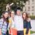 Studenten · Jugendliche · Dateien · Diplom · Bildung · Campus - stock foto © dolgachov