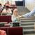 Öğrenciler · öğretmen · ders · salon · eğitim · lise - stok fotoğraf © dolgachov