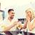 男 · 婚約指輪 · 提案 · 女性 · 愛 - ストックフォト © dolgachov