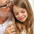 деда · плачу · внучка · домой · семьи · поддержки - Сток-фото © dolgachov