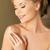 mulher · pele · quadro · mulher · atraente · relaxar - foto stock © dolgachov