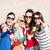 szczęśliwy · nastolatki · plaży · lata - zdjęcia stock © dolgachov