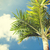 boom · hemel · groene · bladeren · natuur - stockfoto © dolgachov