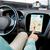 man · rijden · auto · gps · kaart - stockfoto © dolgachov