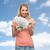 euro · numerário · dinheiro · quadro · papel - foto stock © dolgachov
