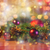 fir branch with christmas ball and pinecones stock photo © dolgachov