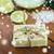 el · yapımı · Noel · ahşap · ışıklar · ağaç · kış - stok fotoğraf © dolgachov