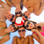 adolescentes · jogar · voleibol · esportes · verão · estudantes - foto stock © dolgachov