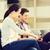 moderne · onderwijs · online · leren · mogelijkheden · jongens - stockfoto © dolgachov
