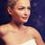 piękna · młoda · kobieta · posiedzenia · kąpieli · ręcznik · ludzi - zdjęcia stock © dolgachov
