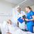 старший · пациент · женщину · больницу · медицина · возраст - Сток-фото © dolgachov