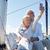 smartphone · jacht · zeilen · technologie - stockfoto © dolgachov