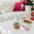 christmas · cookie · cukier · trzcinowy · kubek · wakacje - zdjęcia stock © dolgachov