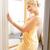 美人 · スパ · サロン · 画像 · ミラー · 女性 - ストックフォト © dolgachov
