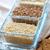 зерна · стекла · кегли · деревянный · стол · продовольствие - Сток-фото © dolgachov