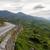 asfalto · carretera · colinas · Irlanda · viaje · viaje - foto stock © dolgachov