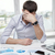 empresário · documentos · escritório · pessoas · de · negócios · papelada - foto stock © dolgachov