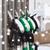 benzinkút · pumpa · benzin · gázolaj · kéz · zöld - stock fotó © dolgachov