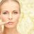 mulher · lábio · pessoas · cirurgia · plástica · beleza · belo - foto stock © dolgachov