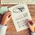 mężczyzna · ręce · piśmie · notebooka · ludzi - zdjęcia stock © dolgachov