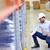 zakenman · magazijn · groothandel · business · exporteren - stockfoto © dolgachov