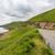 aszfalt · út · Írország · utazás · vidék · természet - stock fotó © dolgachov