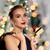 boldog · nő · hitelkártya · bevásárlótáskák · vásár · pénzügyek - stock fotó © dolgachov
