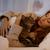gelukkig · jonge · vrouw · kat · bed · home · huisdieren - stockfoto © dolgachov