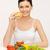 vegan · hamburger · zöldségek · frissen · sötét · rusztikus - stock fotó © dolgachov