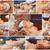 lichaam · zorg · vrouw · luxe · massage - stockfoto © dolgachov