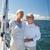 男 · 女性 · ボート · 水 · 家族 · 愛 - ストックフォト © dolgachov