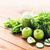 közelkép · kancsó · zöld · dzsúz · zöldségek · egészséges · étkezés - stock fotó © dolgachov
