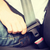 man fastening seat belt in car stock photo © dolgachov