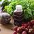 şişe · pancar · meyve · suyu · meyve · sebze · sağlıklı · beslenme - stok fotoğraf © dolgachov
