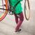 vast · versnelling · fiets · man - stockfoto © dolgachov