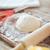 pond · cake · brood · chocolade · ontbijt - stockfoto © dolgachov